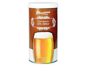Muntons ipa bitter 1.8 кг